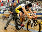 Champions choose Felt bicycles!
