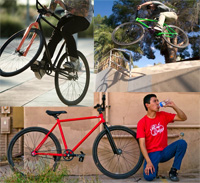 State's Fixed-Gear Freestyle line.