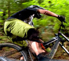 Fox cycling clothing fits and feels great!