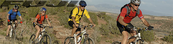 Fuji has awesome bicycles for every ride and rider!