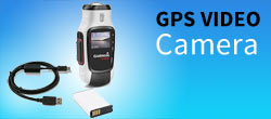 Catch all the action with Garmin's VIRB camera!