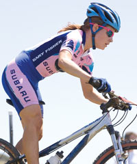 World-class racers help create world-class Fisher bicycles!