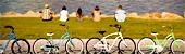 Giant commuting bikes for women.