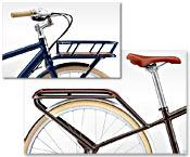 Globe bicycles are utilitarian, versatile and fun!