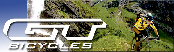 We have a wide selection of beautiful GT bicycles!