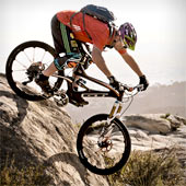 We've got GT's great mountain bikes!
