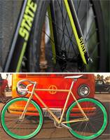 We've got a State Bicycle Co. bike for you!