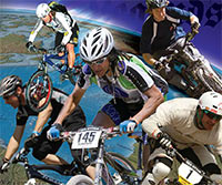 Kenda bicycle tires and tubes are used by all these champions and more!