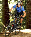 Marin's test center is where mountain biking was born!