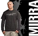 Dave Mirra is a BMX legend and the founding father!