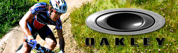 We have a wide selection of Oakley cycling eyewear!