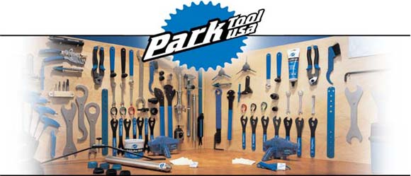 Park Tool has every bicycle tool you need!