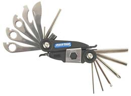 The Micro is macro when it comes to bicycle tools and features!