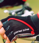 Make your rides more comfortable with Planet Bike's cycling accessories!