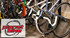 Enjoy your bicycle commute more with Planet Bike cycling accessories!