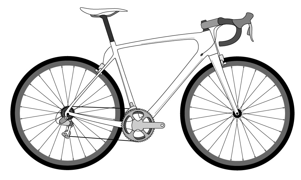 Buyer's Guide to Road Bikes - Northern Virginia Bike Shop