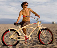 We have a wide selection of sweet Phat Cycles cruisers!
