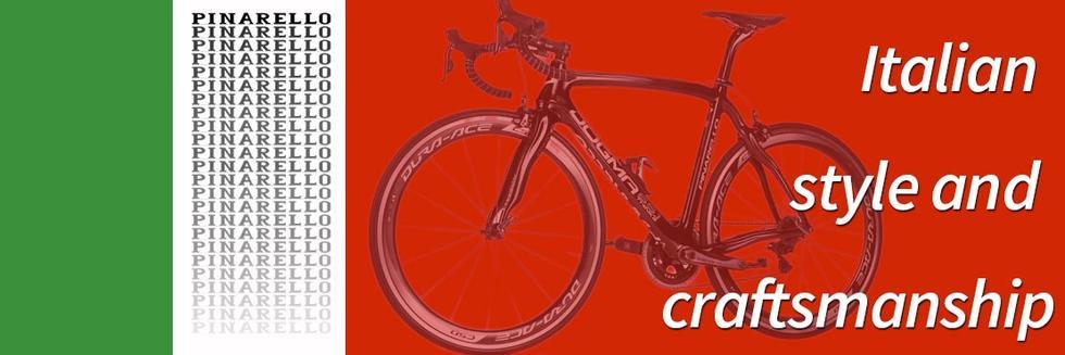 Pinarello Bicycles History