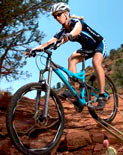Pivot Cycles makes amazing mountain bikes for women too!