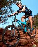 Pivot Cycles makes amazing mountain bikes for women too!