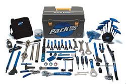 Park's Professional Tool Kit is shop-proven!