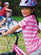 Raleigh makes kid's bicycles for all ages!