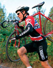 Redline's first official cyclocross team appeared in 1997!