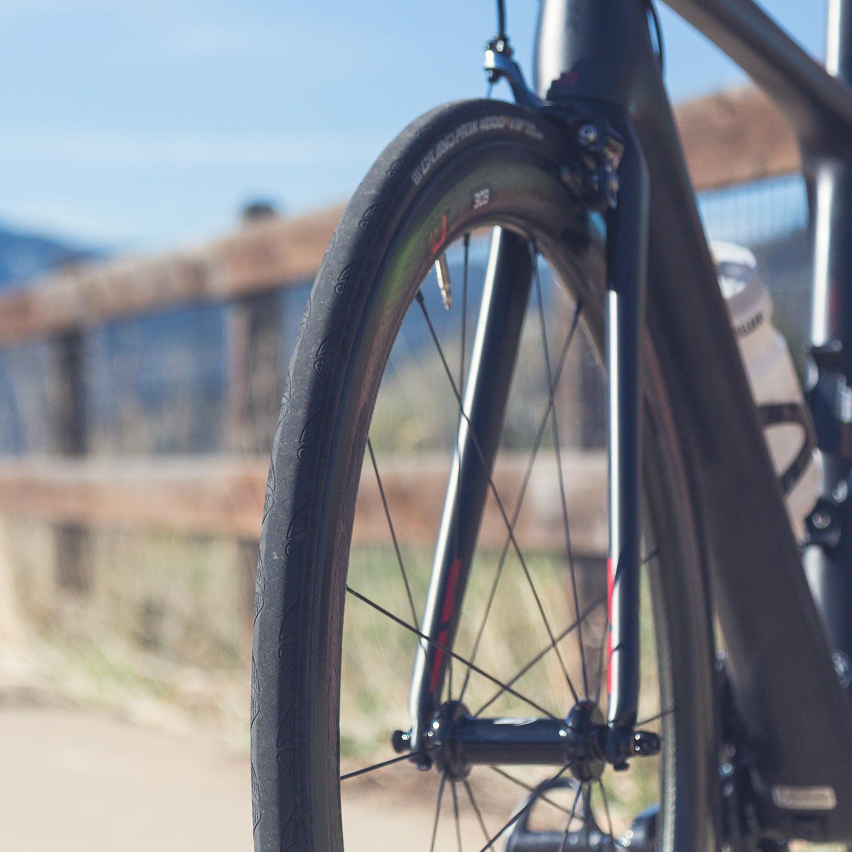 Buyer's Guide to Road Bikes - Northern Virginia Bike Shop