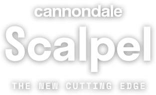 Cannondale Scalpel - The New Cutting Edge