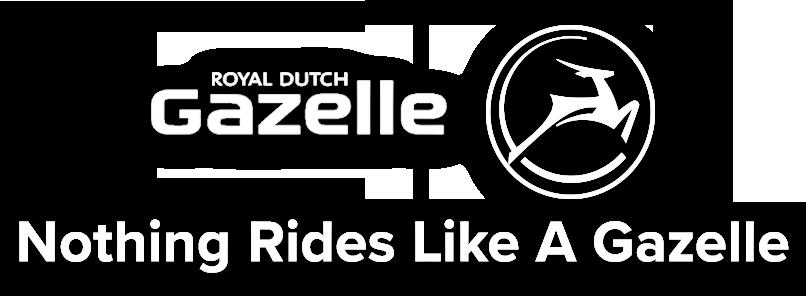 Nothing Rides Like A Gazelle
