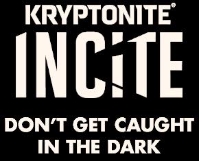 Kryptonite Incite logo