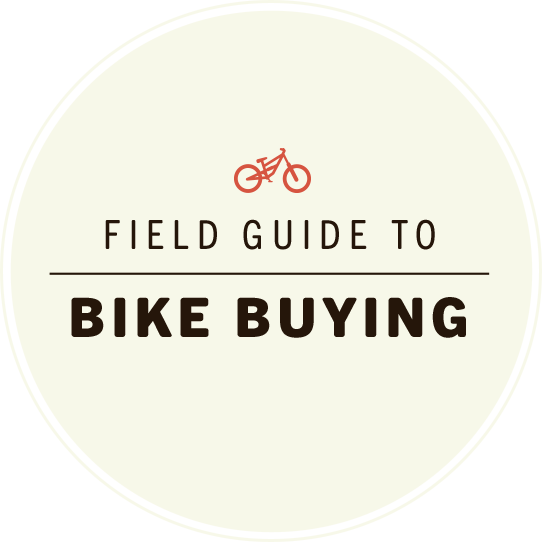 Field Guide to Bike Buying