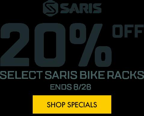 Saris End of Summer Sale
