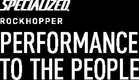Specialized Rockhopper, Rockhopper, Mountain bike, Specialized dealer, MTB