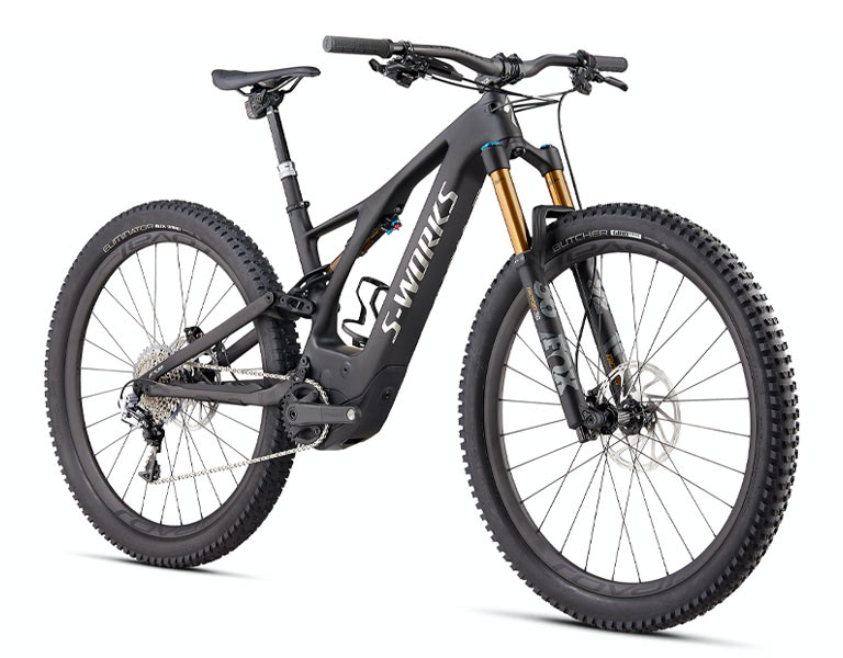 Specialized Turbo Levo E-Bikes Arizona, Specialized Electric Mountain BIkes