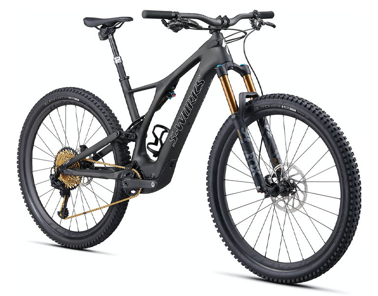 Specialized Turbo Levo SL now Available at Global Bikes & E-bikes