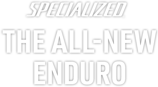 The New Specialized Enduro