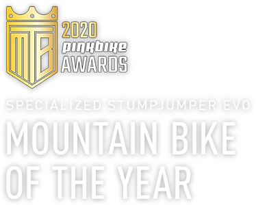 2020 PinkBike Mountain Bike Of The Year | Specialized Stumpjumper