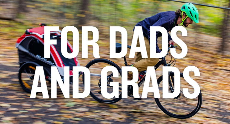 Gifts for Grads and Dads