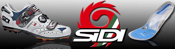 Sidi designs and constructs some of the best cycling shoes available!