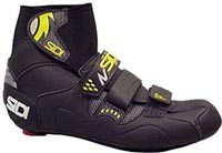 Here's a pair of shoes designed for winter riding