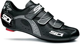 Sidi's Zetas offer top-notch quality and a great ride!