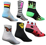 SockGuy has socks for every cyclist!