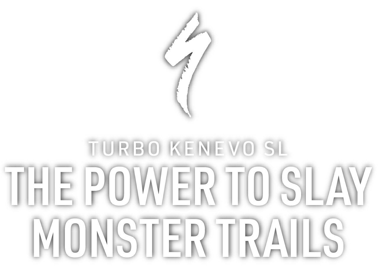 Turbo Kenevo SL | The Power To Slay Monster Trail