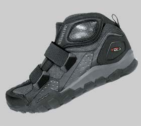 Specialized's Sawpit shoes are perfect for freeride fun!