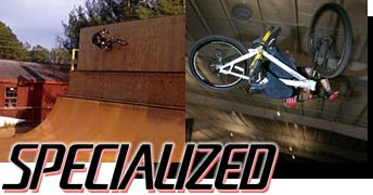 Too huge or ultra fast, Specialized has the right BMX bike for you!