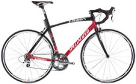 The S-Works Tarmac E5 blows past the competition!
