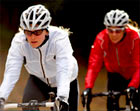 Sugoi bicycle clothing is extremely comfortable!