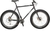 帕格塞利,真正来自善良的一辆独一无二的自行车!