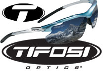 Tifosi makes excellent cycling glasses!